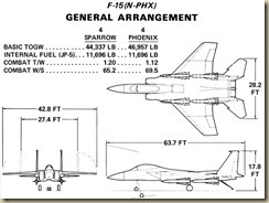 F-15N phoenix