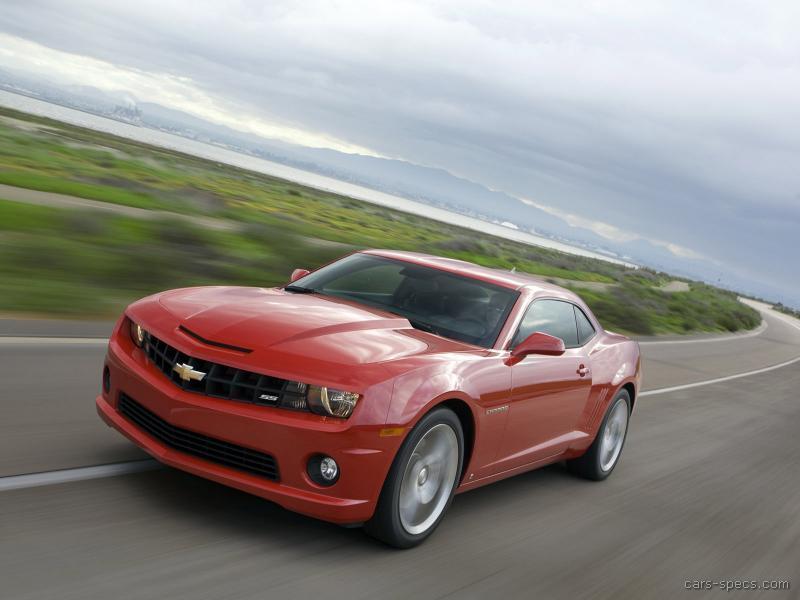 camaro chevrolet ss 2ss 1ss chevy hp specs front horsepower torque mpg engine