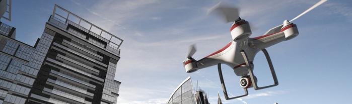 Hinh anh: Choi Flycam Drone dang tro thanh xu the tren toan cau