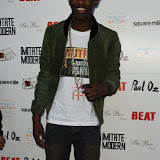 OIC - ENTSIMAGES.COM - Wretch 32 at the Paul Oz  80s Kid - VIP private view Imitate Modern,Piccadilly, London. inaugural show in its new pop up space 03rd June 2015 Photo Mobis Photos/OIC 0203 174 1069