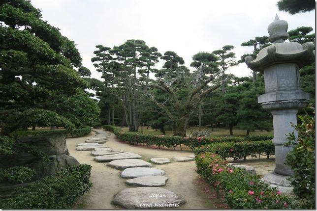 高松 玉藻公園高松城 (9)