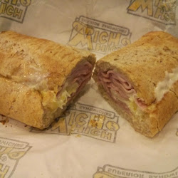 Which Wich Superior Sandwiches's profile photo