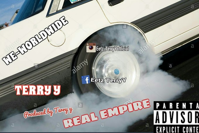 Music Alert: Terry Y_Real empire