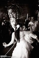 Foto 2260pb. Marcadores: 05/12/2009, Casamento Julia e Erico, Rio de Janeiro