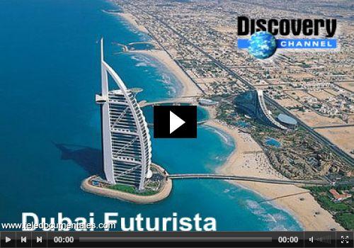 Dubai Futurista (2009)