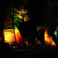Regatta Summerhappening 2009 SCED + WSVE