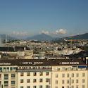 back in Geneva