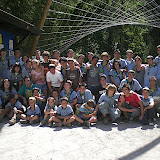 CampamentsASuissaKandersteg2009