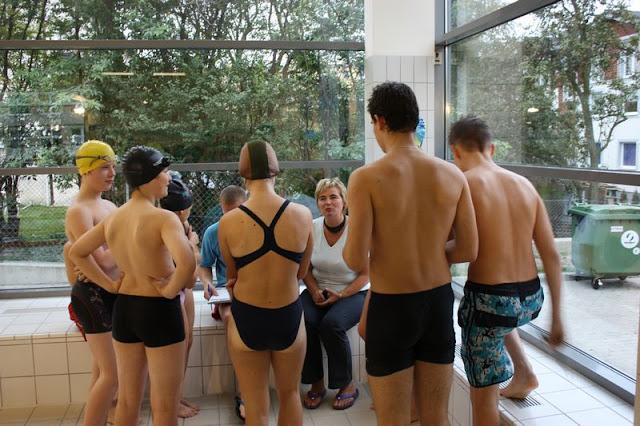 Wodne atrakcje Rady Dzielnicy Mały Kack - basen10.JPG