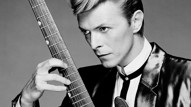 List Of David Bowie Songs and Albums 1
