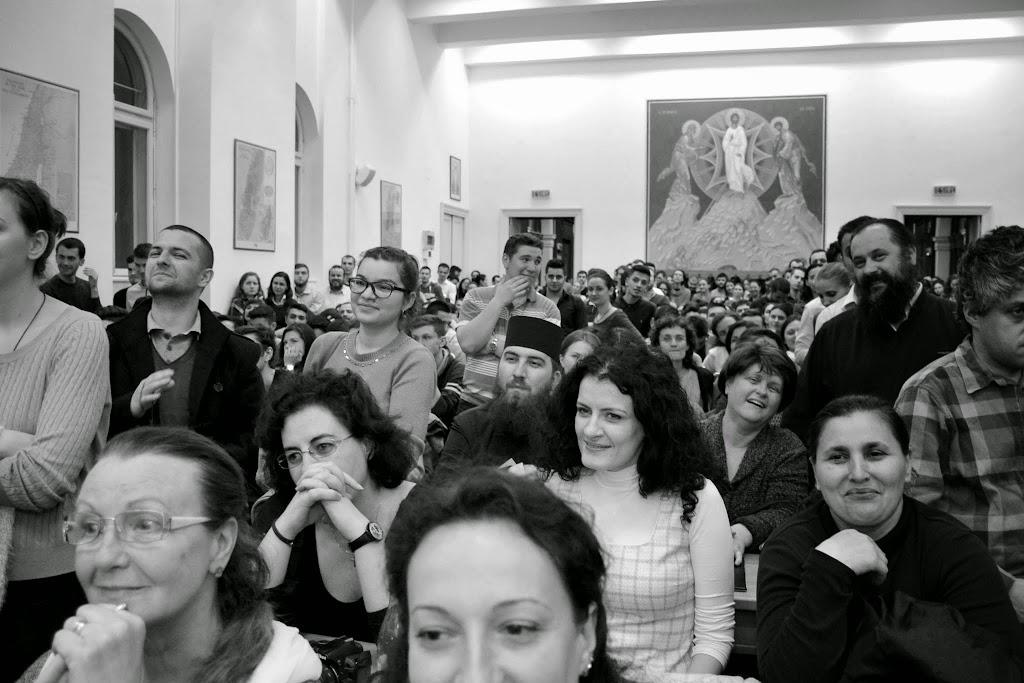 Pr. Constantin Necula despre tineri, FTOUB 000 - (11)