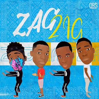 O.B.S Musik - Zig Zag