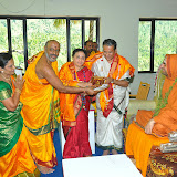Dharmakartharugalinda Gavrava Samarpane