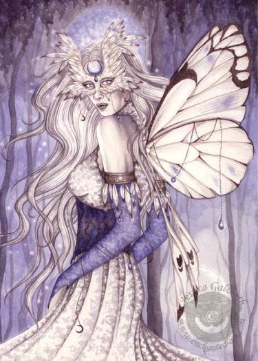 White Magic, Magic And Spells