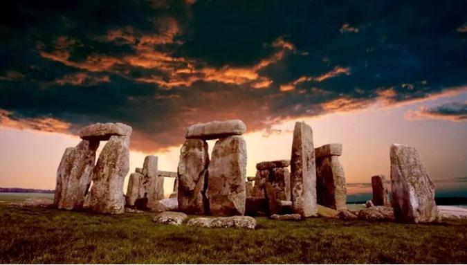 Descobertas arqueológicas que ninguém pode explicar 02