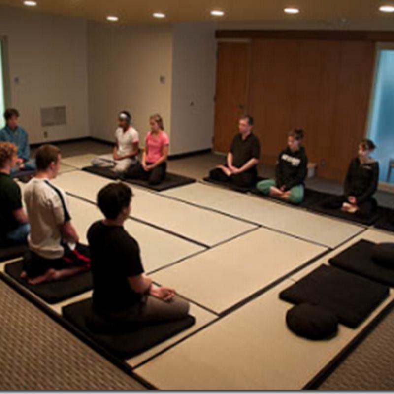 Que es la meditación Zen
