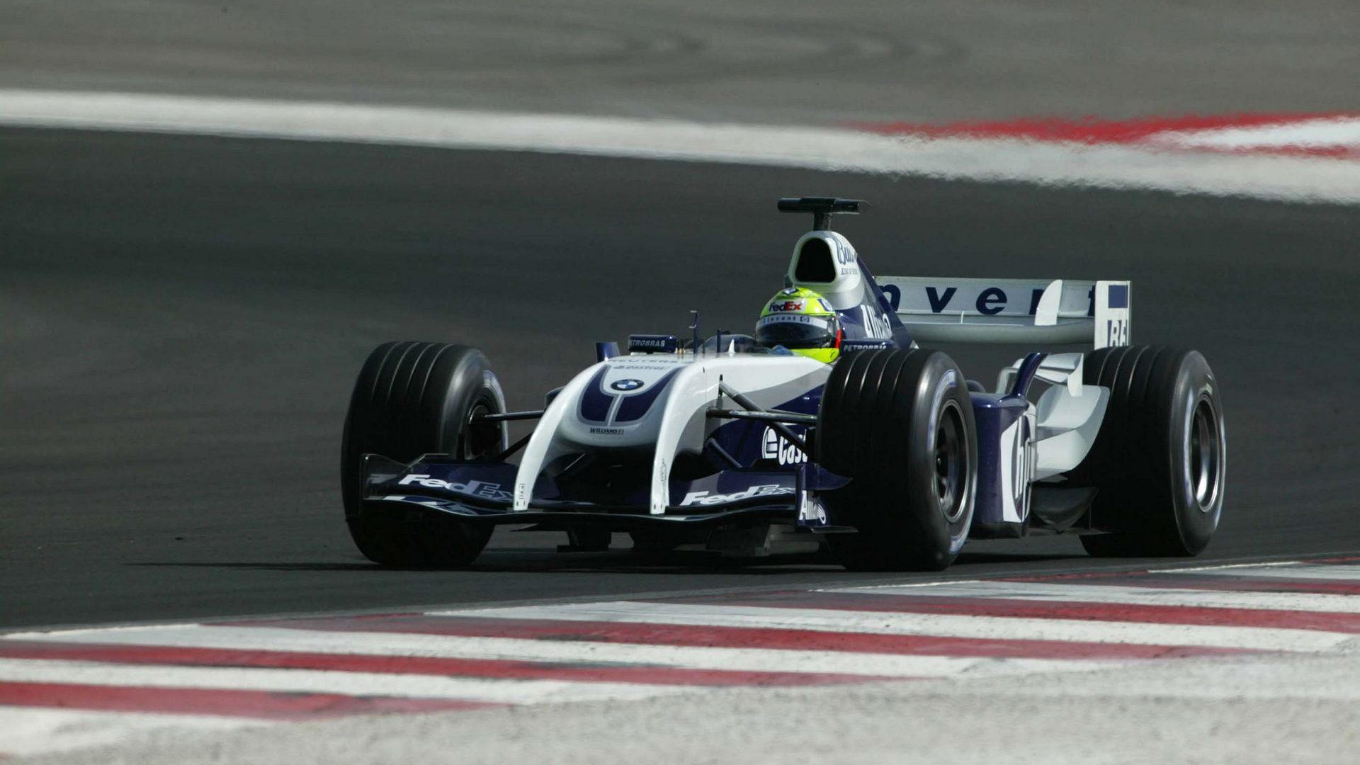 HD Wallpapers 2004 Formula 1 Grand Prix of Bahrain  F1
