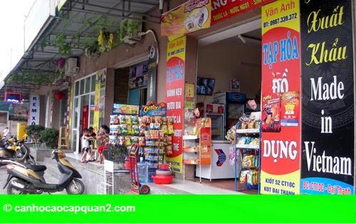 Hình 1: Nhà thương mại giá rẻ: Ngột ngạt trong những ngôi nhà mới