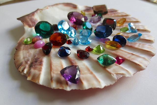 Kamienie Magiczne