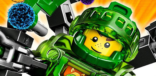 HD Lego Nexos Wallpapers UHD app (apk) free download for Android/PC/Windows screenshot