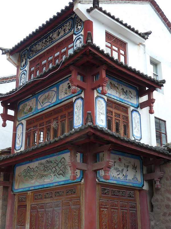 Chine . Yunnan   HEI JING  (ancienne capitale du sel) - P1260689.JPG