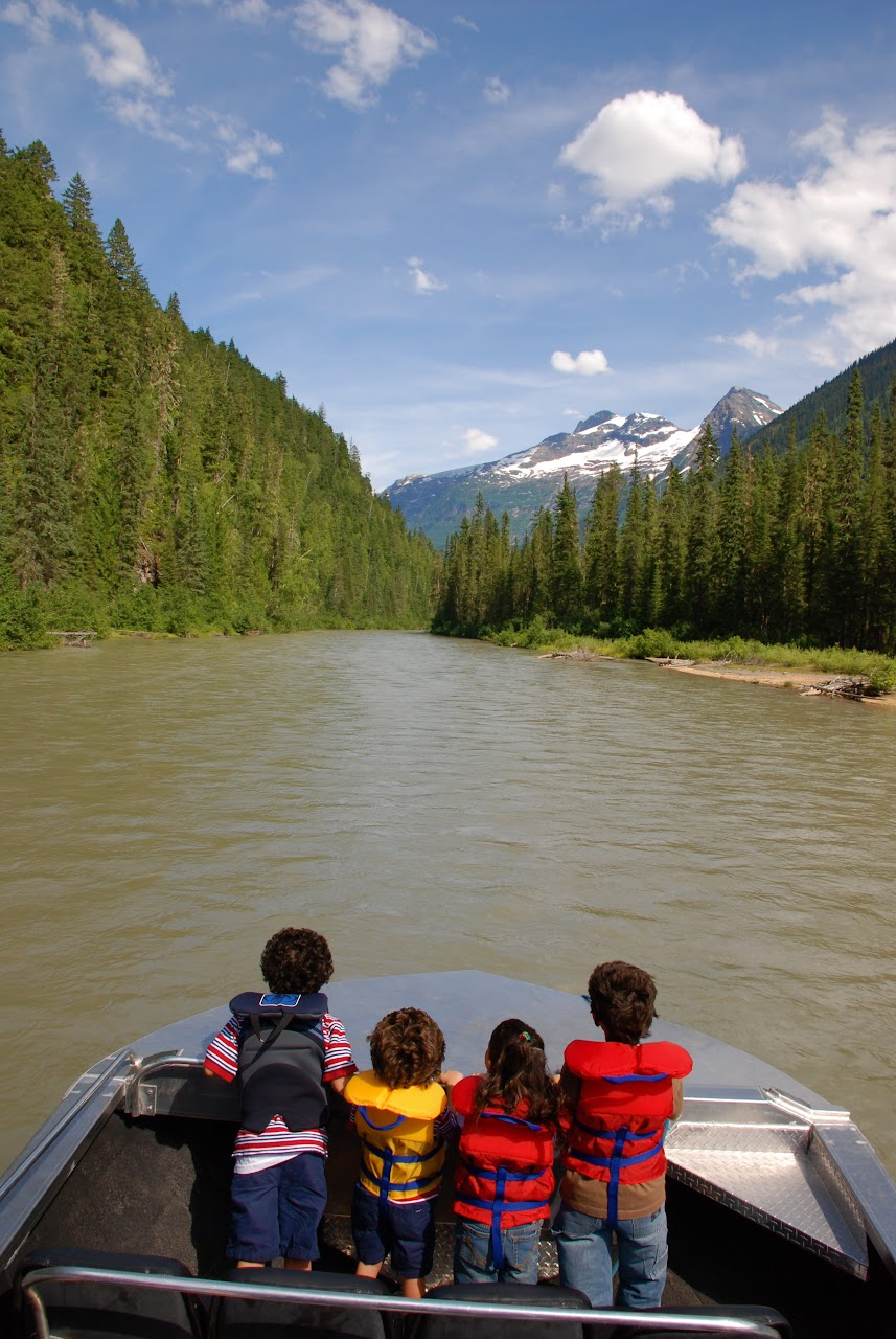 Photo Gallery Blue River Bc