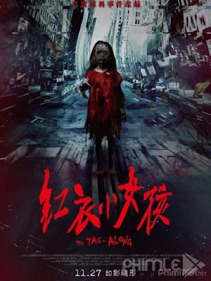 Phim Váy đỏ đẫm máu - The Tag-along (2016)