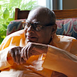 Swami Tathagatananda in conversation