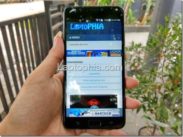 Unboxing Asus Zenfone 4 Max Pro ZC554KL dengan Kamera Selfie 16MP