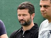 Tomasz Radzinski révèle le joueur le plus talentueux qu'il ait côtoyé en Belgique ... et c'est un Standardman !