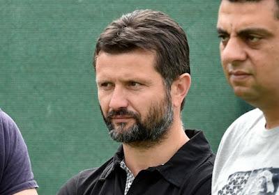 Radzinski geeft donderdag de aftrap bij Anderlecht