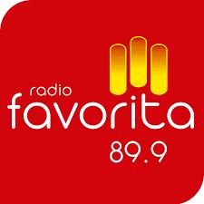 Logo Radio Favorita