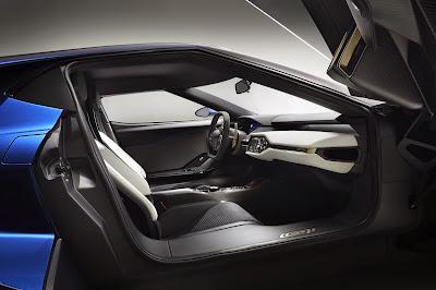 2016 Ford GT V6 Ecoboost 11