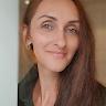 Elena Shcherbina