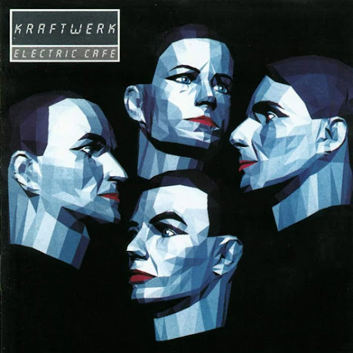 Electric Cafe, Kraftwerk