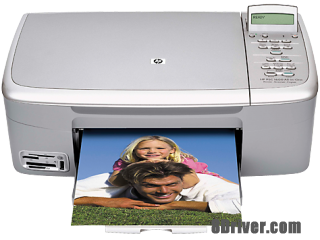 Download HP PSC 1608 All-in-One Printer driver & setup