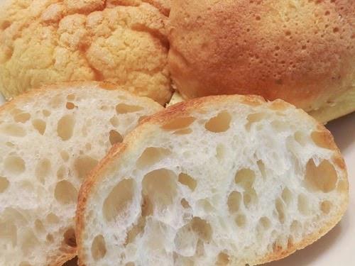 大船でおいしいパンが食べたくなったら「tekkona」へ
