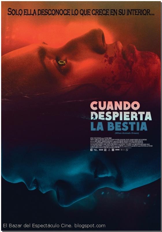 cuando despierta la bestia fecha de estreno argentina