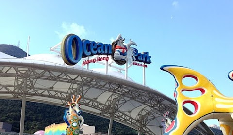 Hong Kong Ocean Park: Tips To Visit