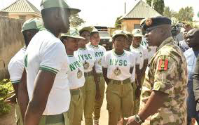 Inform your family, colleagues to organise  ransom before journeying on Nigerian roads, NYSC advises corps members