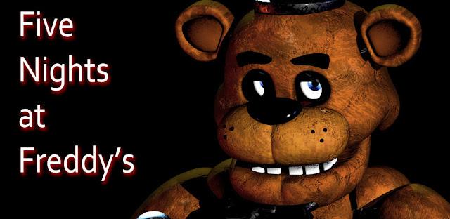 تحميل Five Nights at Freddy's المدفوعة مهكرة مجانا للاندرويد