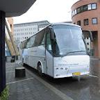 Bova Futura van Connexxion Tours bus 170