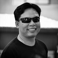 Jeffrey Pabroquez