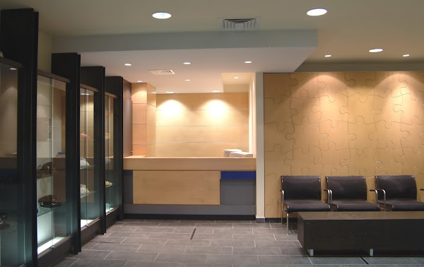 Commercial Interior Design Montreal Laval Cration Maryse Crteau
