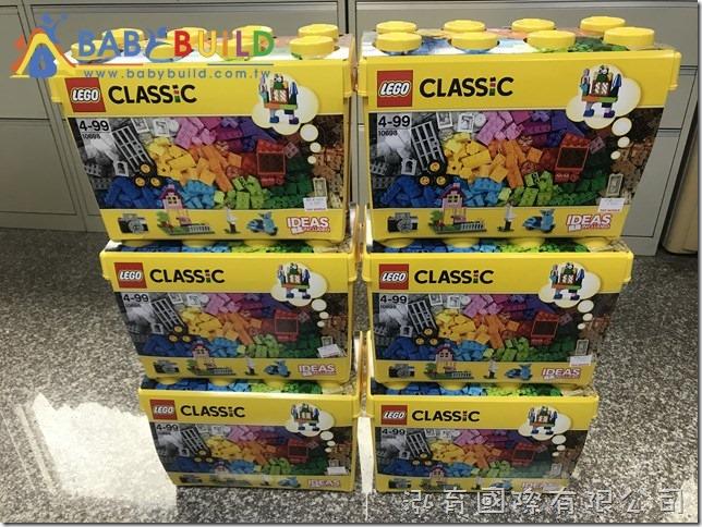 LEGO樂高積木