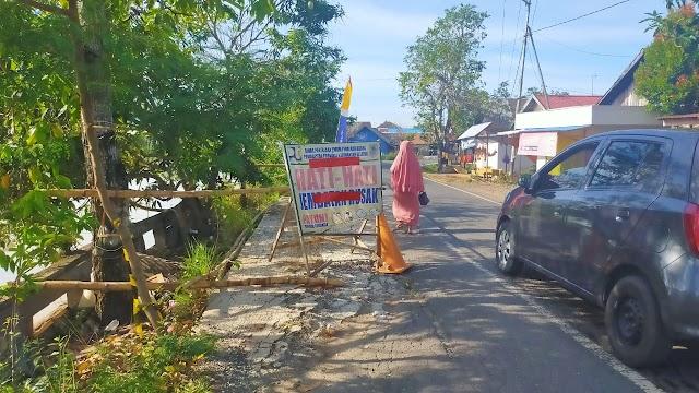 PUPR Kalsel Siapkan 10 Miliar Untuk Perbaikan Jalan Rusak Martapura Lama