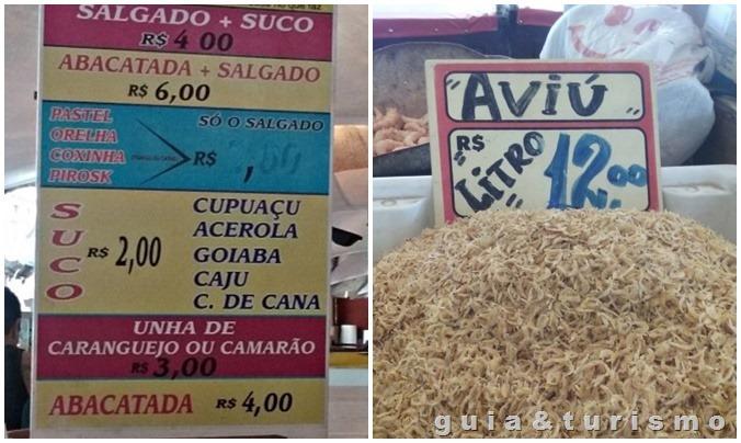 Mercado Ver-o-Peso