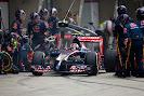 Daniil Kvyat (Scuderia Toro Rosso)
