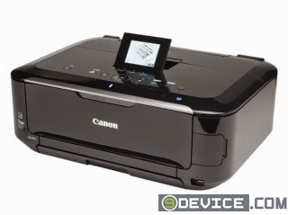 Canon PIXMA MG5350 printer driver | Free download and deploy
