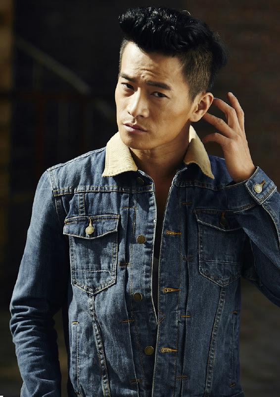 Hou Minghao China Actor